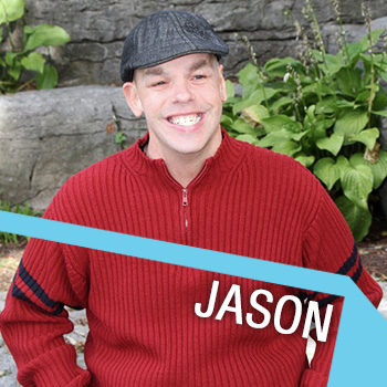 Jason O'Donoghue