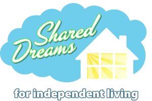 Shared Dreams For Independent Living