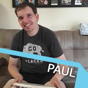 Paul Tiller