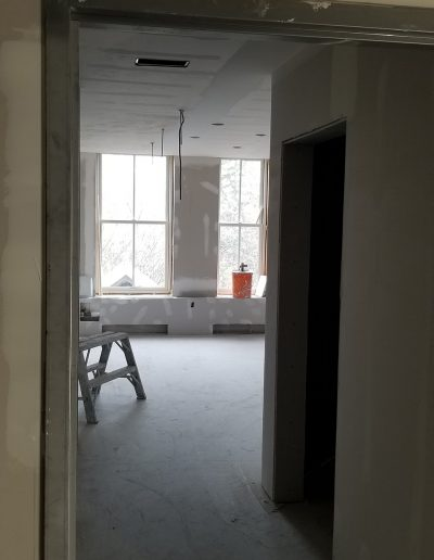 New-Room-Construction